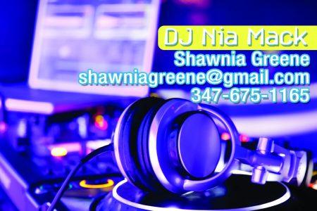 DJ Nia